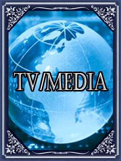 TV/メディア